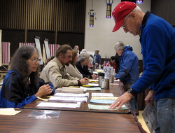 "Turnout slow in Sitka ""super-precinct"""