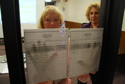 Sitka election unchanged after absentee count