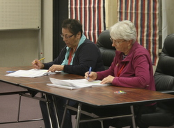 2012 Sitka Municipal Election: The Numbers