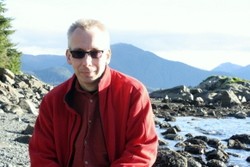 Visiting scientist hopes you can help study Sitka river