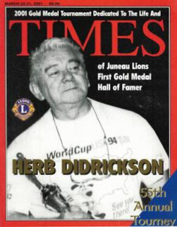 The life and times of basketball legend Herb Didrickson
