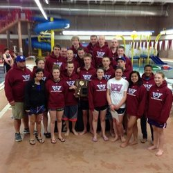 Postcard from Ketchikan: Swimmers Region V champs