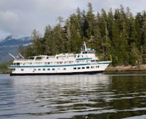 "Sitka's ""Dream"" line increases regional cruises"