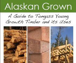Eco marketing campaign backs young growth timber