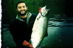Sitka Salmon Shares: A real-life lesson in food sustainability