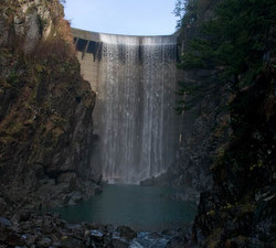 Sitka's Blue Lake project a complicated 'game'