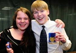 There's no debate: Sitka, Mt. Edgecumbe take honors at state DDF