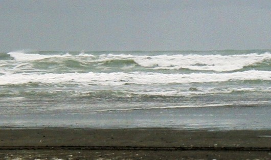 Can wave energy get Yakutat off diesel?