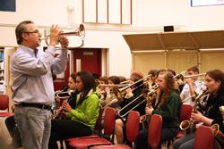 Sitka Jazz Festival: Athayde talks teaching, practice