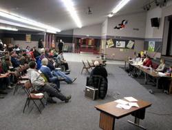 Board cuts high school activities director
