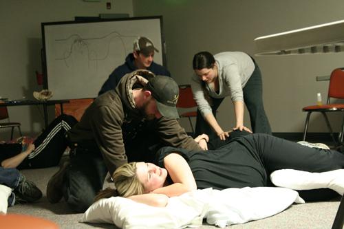 OB services reborn at Sitka hospital