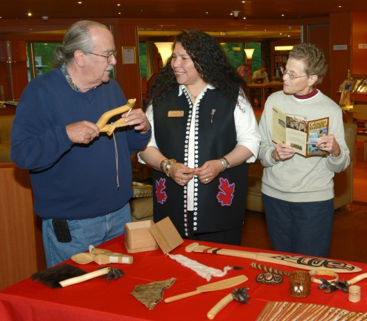 Huna Totem starts cultural tourism consulting business