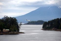 Sitka flights reduced during runway repair