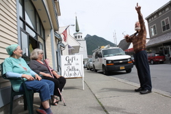 Assembly nixes further Sitka street closures