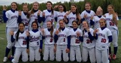 Lady Wolves Softball: Four titles and counting