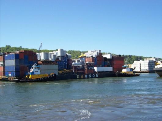 Sitka barge line plans Southeast expansion