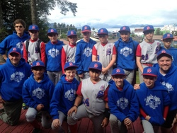 Sitka All-Stars to play for state Little League title