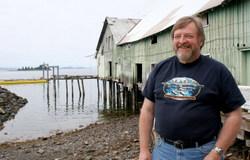 Kake cannery: one of America's most endangered historic landmarks