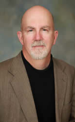 Jay Sweeney (City of Sitka photo)