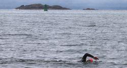 'Change Your Latitude' grows to twenty-two swimmers