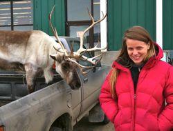 Playwright 'pulls back curtain' of Alaska public radio