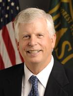 USFS chief Tom Tidwell.