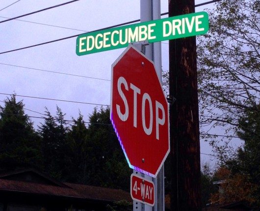 Assembly OKs Edgcumbe Drive repairs, new bus stop