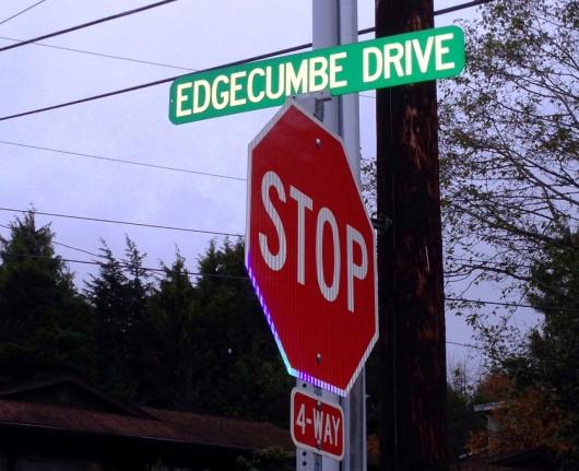 Assembly OKs Edgcumbe Drive repairs, new bus stop