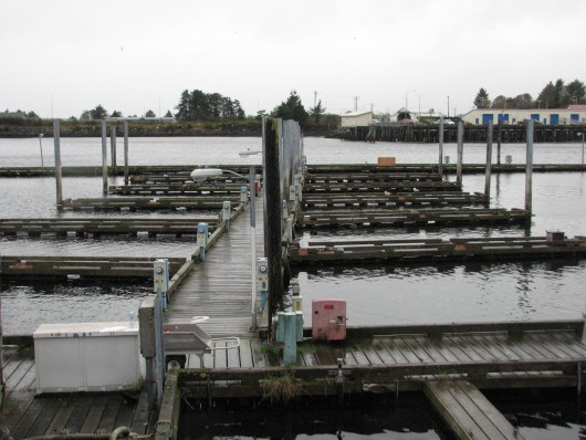 City prepares to replace ANB harbor