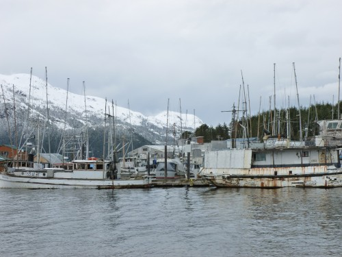 Small Southeast Alaska communities have some new elected officials