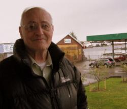 Sitka television pioneer on sidelines of broadcast dispute