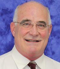 Hospital CEO Hugh Hallgren will retire in June. (Sitka Community Hospital photo)