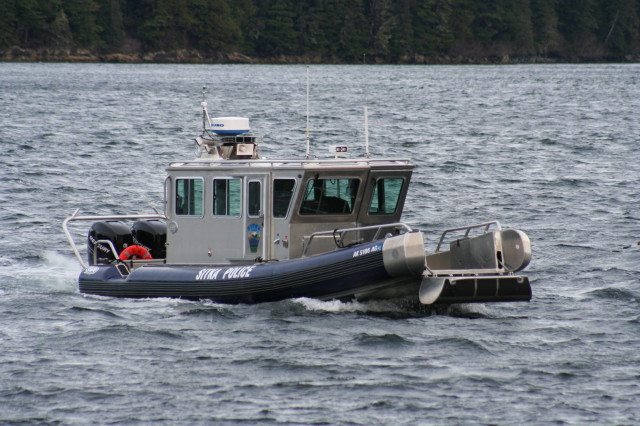 Reassigned to Harbors, Sitka response boat may see more action