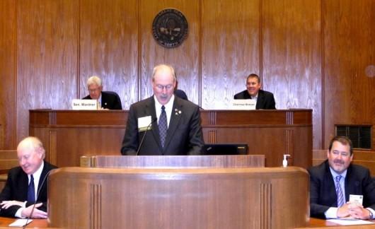 Stedman spends most for legislative travel