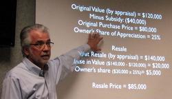 Community Land Trust to close Sitka's affordability gap?