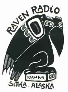 medium raven radio official logo