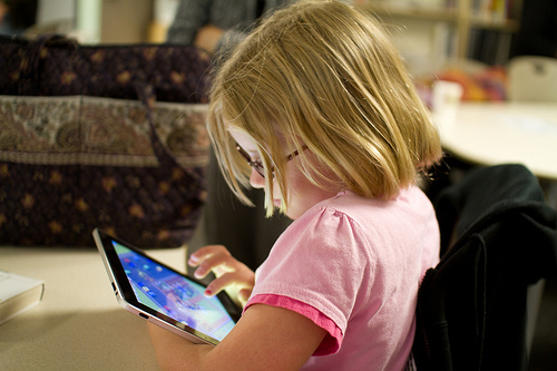 Trend, or trendy? Examining technology's role in education
