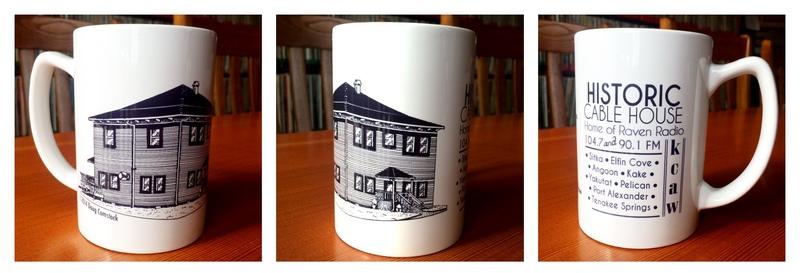 Doug's Mug!