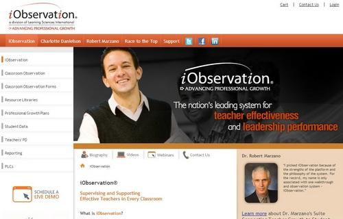 Teacher evaluations pit student scores against 'dream building'?