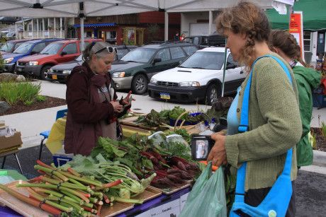 Report finds weaknesses, solutions in Sitka's food system