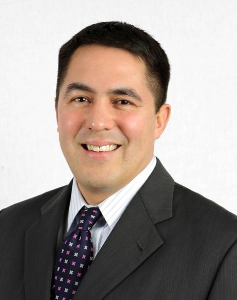 Anthony Mallott is Sealaska's new CEO