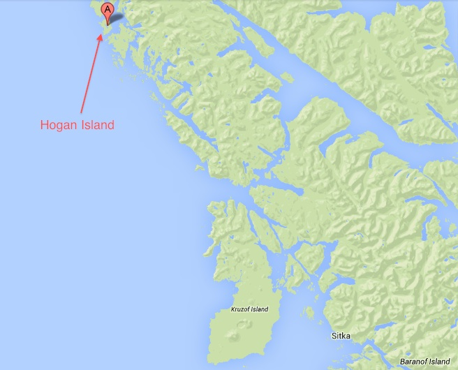 Boater missing near Cross Sound is found, rescued