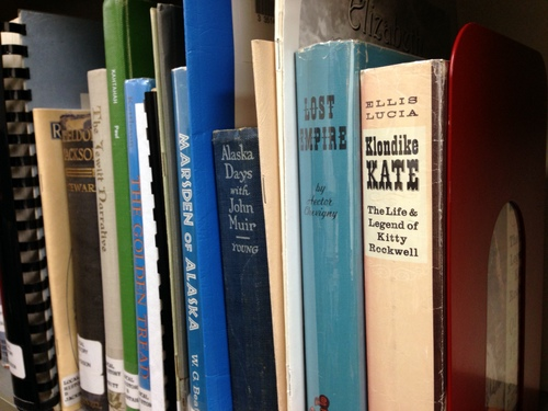 Kettleson move brings 'soul' back to former campus library