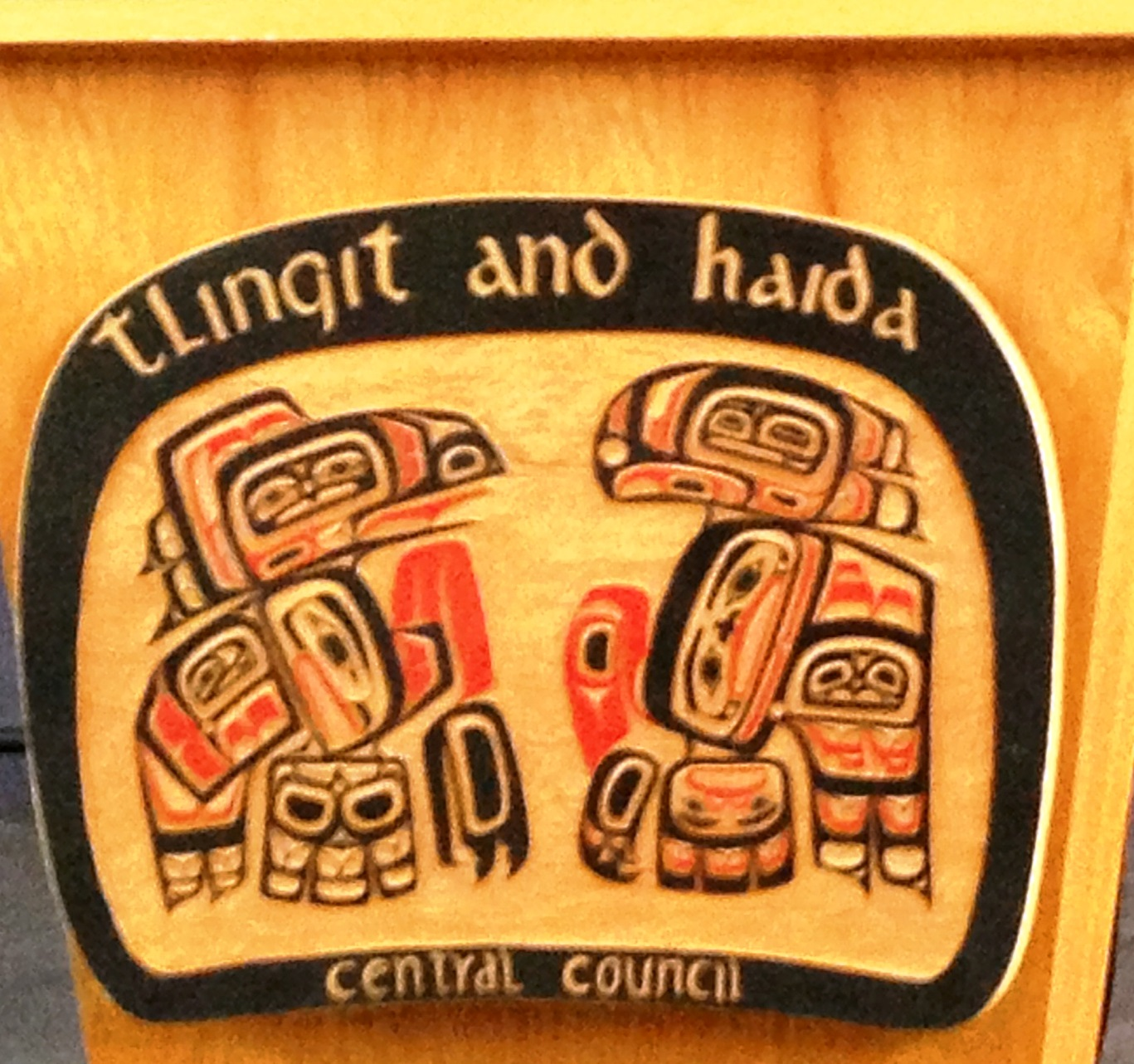 Tlingit-Haida Central Council OKs same-sex marriages
