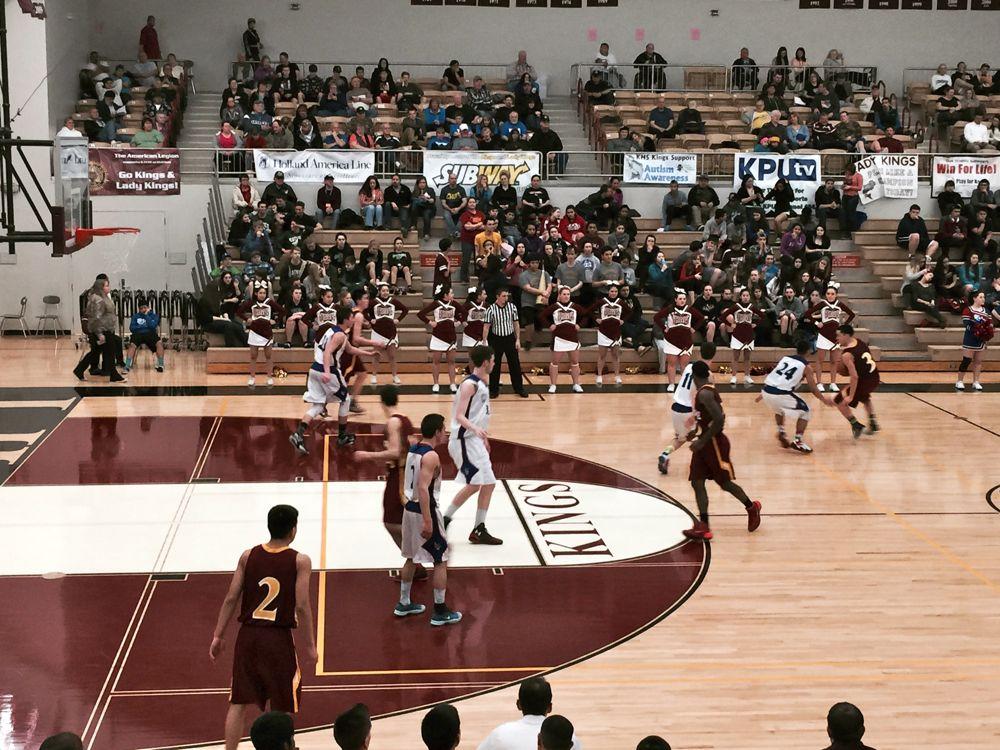MEHS boys basketball provide season update
