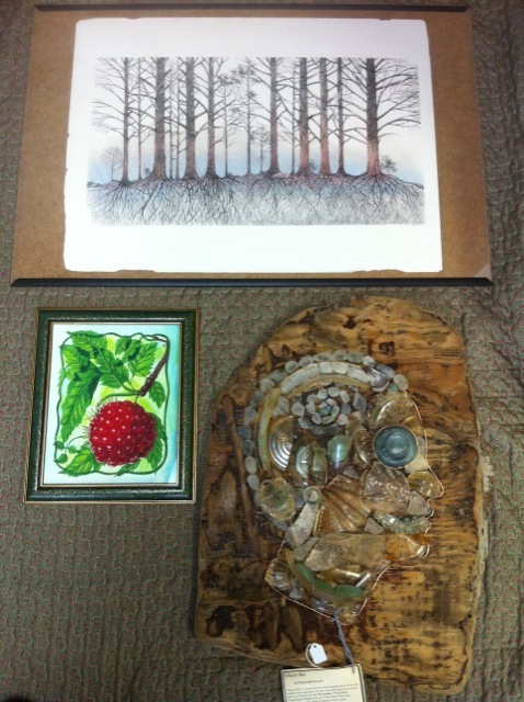 'Art of Health' opens Friday at Homeport