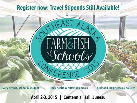 Sitka's fish-to-schools a 'success story' at foods conference