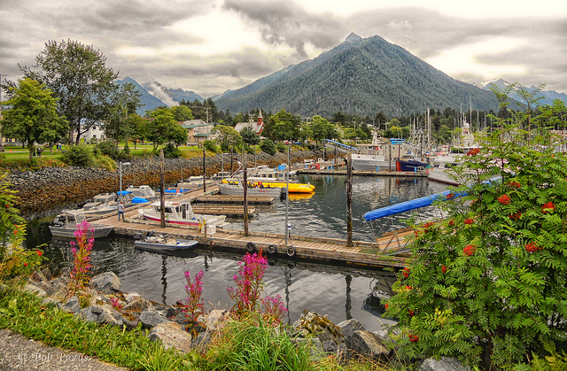 Afternoon forum to review Sitka's economic picture