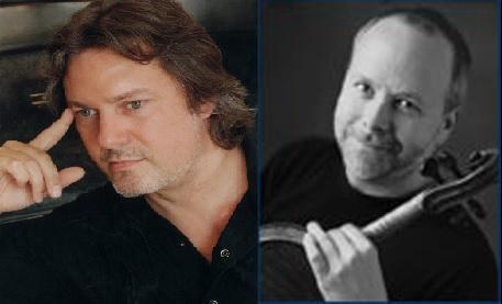 Nikkanen, Rawls share 'journey' with Goldberg Variations