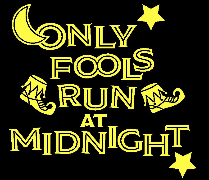 Fools Run combines costume madness with midnight sun